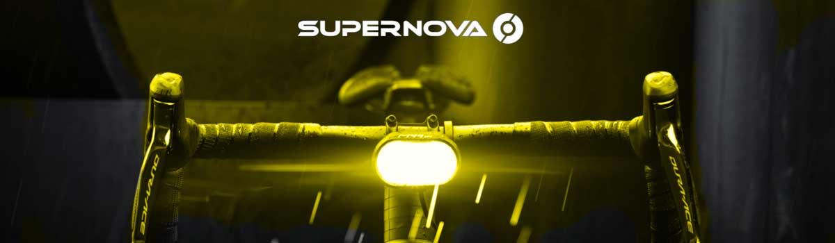 Supernova Taillight