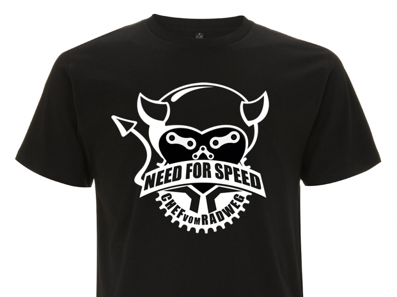 T-Shirt Need for speed