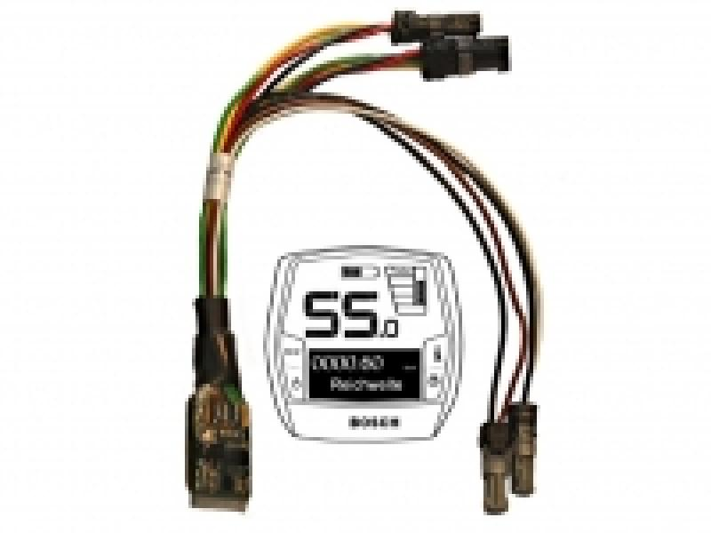 ASA Speed B32.14 US-Module
