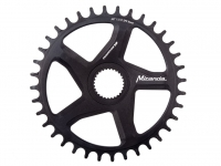 MIRANDA chainring boost 36 teeth