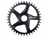 MIRANDA chainring boost 38 teeth