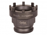 CYCLUS TOOLS GEN3 +4 LOCKRING-TOOL