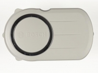 Bosch Classic Design cover black or white