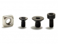 BOSCH Kiox Mounting kit screws