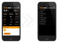 SpeedBox App B.Tuning for Bosch Ebike