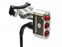 SUPERNOVA E3 Tail Light 2 6V