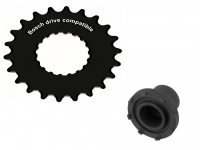 Stronglight chainrings and Lockring Tool
